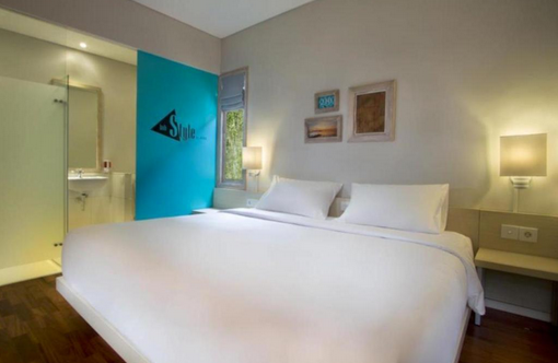 42 Hotel murah di Seminyak Bali yang bagus