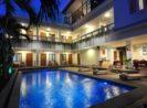 12 Hotel Bintang 3 Terbaik di Kuta Bali 2017