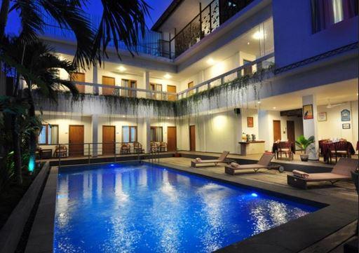 12 Hotel Bintang 3 Terbaik di Kuta Bali