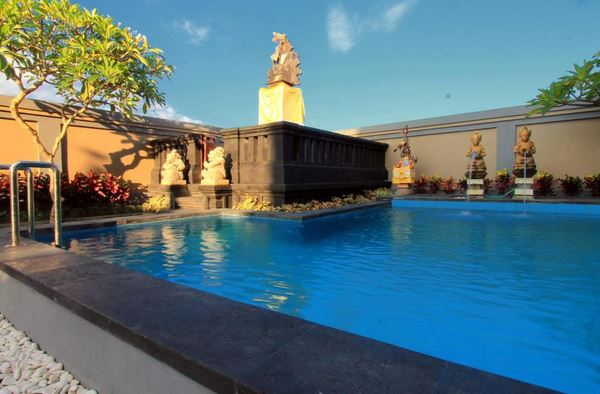 15 Hotel Murah Di Ubud Bali Dengan Kolam Renang Mulai 100 Ribuan