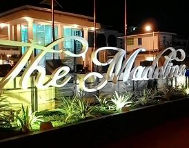 The Madeline Hotel
