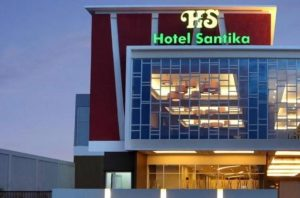 Alamat Hotel Santika Bengkulu Tarif Murah