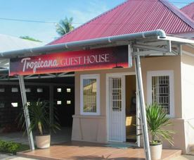 Tropicana Guest House