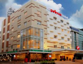 D'Prima Hotel WTC Mangga Dua