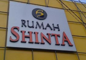 Hotel Rumah Shinta