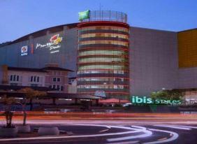 Ibis Styles Jakarta Mangga Dua Hotel