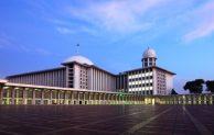 13 Hotel Murah dekat Masjid Istiqlal Jakarta yang Nyaman