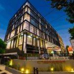 D'Hotel Jakarta