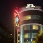 Hotel Mega Cikini