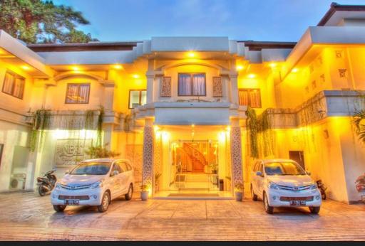 90+ Hotel Murah di Kuta Bali yang Bagus Terbaru 2017