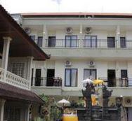 Hotel Ayu Beach Inn