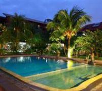 Kodja Beach Resort