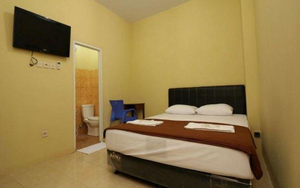 Daftar Hotel Bintang 2 di Jakarta Murah dan Bagus