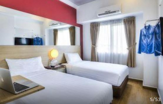 26+ Hotel Bintang 3 di Jakarta yang Bagus dan Nyaman