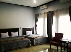 Nala Sea Side Hotel
