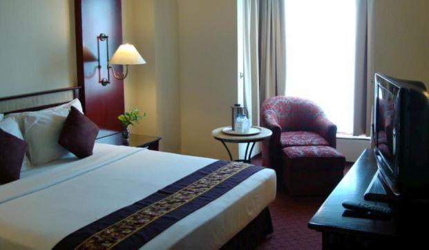 16 Hotel Murah Di Daerah Senen Jakarta Pusat yang Bagus
