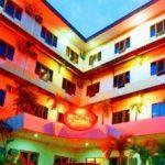 Hotel Menteng 1 Jakarta