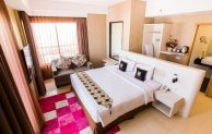 17 Hotel dekat Stasiun Bandung Kota yang Bagus