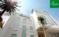 Hotel LeGreen Suite Senayan Jakarta Pusat Ada di Lokasi Strategis dengan Harga Murah