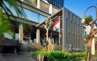 Akmani Hotel Jakarta Pusat