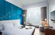 All Seasons Thamrin Jakarta Hotel – Review, Alamat, Fasilitas, & Harga