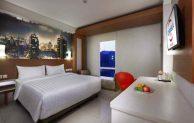 Hotel Cordela Senen Jakarta Pusat