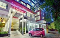 Favehotel Wahid Hasyim Jakarta Pusat