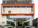 Hotel Grand G7 Kemayoran Jakarta Pusat