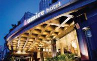 Lumire Hotel & Convention Center Jakarta – Ballroom, Wedding, & Spa