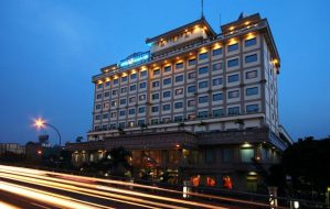 Hotel Maharadja Mampang Jakarta Selatan (Review)