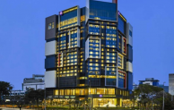 Hotel Grand Mercure Kemayoran Jakarta