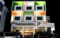 Hotel N2 Gunung Sahari Fasilitas Lengkap Harga Murah