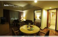 Hotel Oasis Amir Jakarta Pusat, Senen, DKI Jakarta