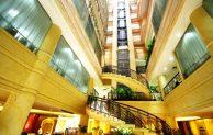 Hotel Sentral Jakarta Pusat