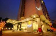 Hotel Triniti Jakarta Pusat