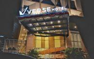 Verse Luxe Hotel Wahid Hasyim Jakarta Pusat