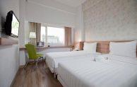 Whiz Hotel Cikini Menteng Jakarta Pusat Bagus, Aman, dan Nyaman