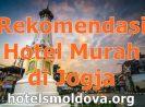 11 Hotel Murah di Jogja Untuk Honeymoon Yang Bagus Dekat UGM Pantai Malioboro Fasilitas Ada Kolam Renang, Harga Dibawah 100 Ribuan