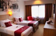 Abadi Hotel Jogja by Tritama Hospitality Kamar Luas & Nyaman