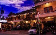 Blue Safir Hotel Malioboro Yogyakarta