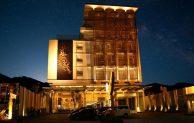Crystal Lotus Hotel Yogyakarta, Review, Harga, Alamat