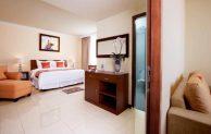 Hotel Dermaga Keluarga Wirobrajan Fasilitas Bagus Harga Terjangkau