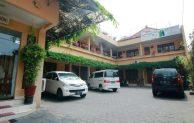 Gloria Amanda Hotel Jogja Bersih dan Nyaman