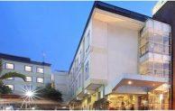 Grage Ramayana Hotel Malioboro Yogyakarta