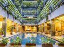 Greenhost Boutique Hotel Prawirotaman Yogyakarta Review