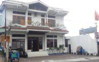 Hotel Indah Malioboro Yogyakarta