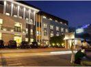 Hotel Jentra Dagen Malioboro Jogja