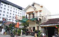 Khresna Guest House Penginapan yang Nyaman di kota Jogja