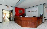 Hotel Limaran Malioboro Jogja