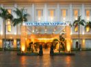 Hotel New Saphir Yogyakarta Review, Harga, & Alamat